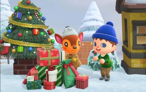 Animal Crossing Toy Day is coming soon!