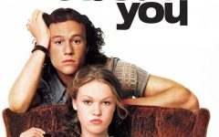 Heath Ledger and Julia Stiles star in Gabrielle's favorite movie.