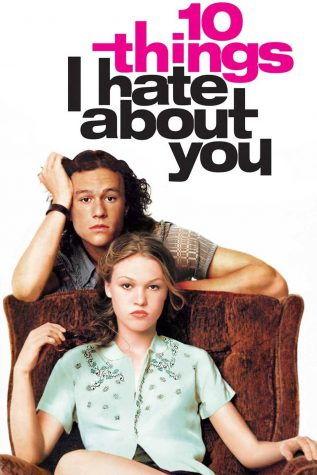 Heath Ledger and Julia Stiles star in Gabrielle