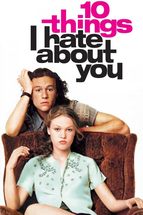 Tacoma icon: 10 Reasons to Watch 10 Things I Hate About you